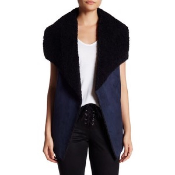 Romeo & Juliet Couture Jackets & Blazers - NWOT Romeo and Juliet Couture Vest